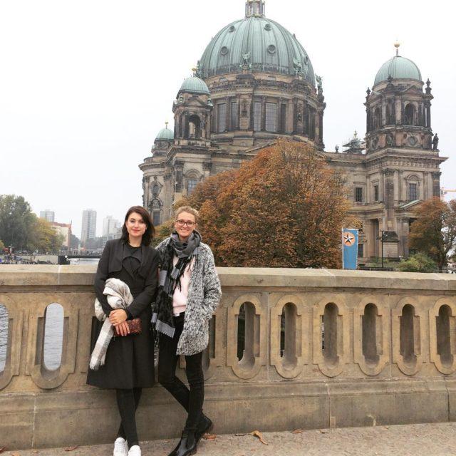 B R L I N berlin berlinlove berlinerdom spree touristsforthedayhellip